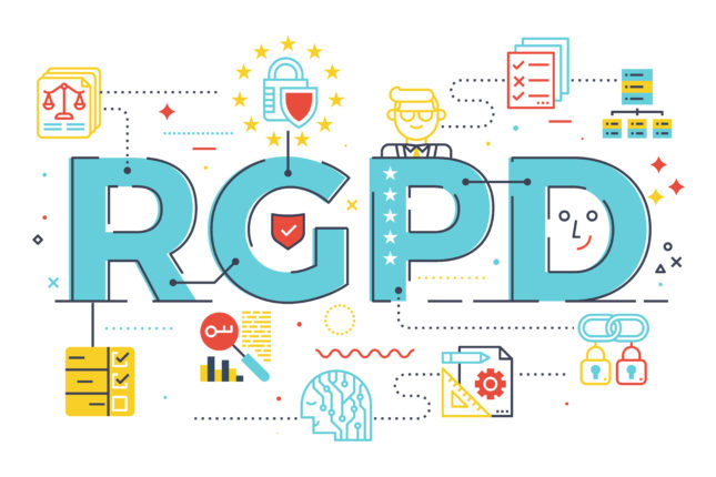 RGPD & Google Analytics